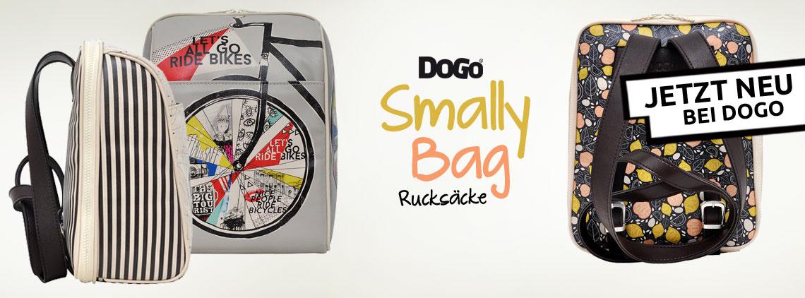 DOGO Smally Bag