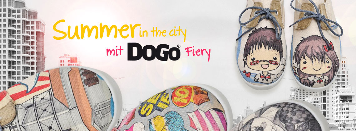 DOGO Fiery