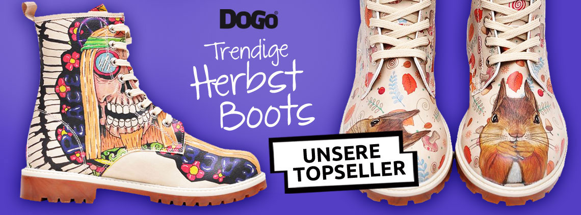 DOGO Boots