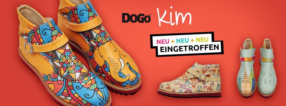 DOGO Kim Boots