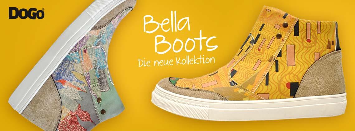 DOGO Bella Boots