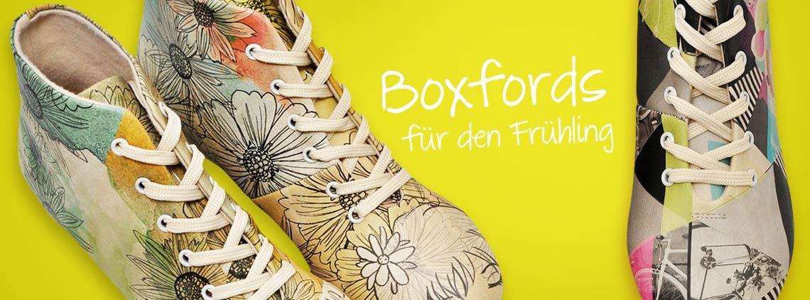 Boxfords