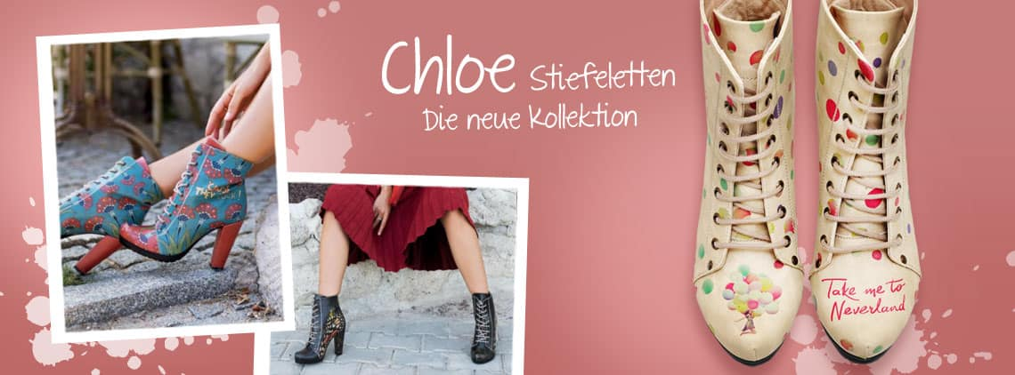 DOGO Chloe