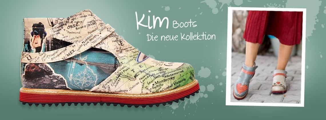 DOGO Kim