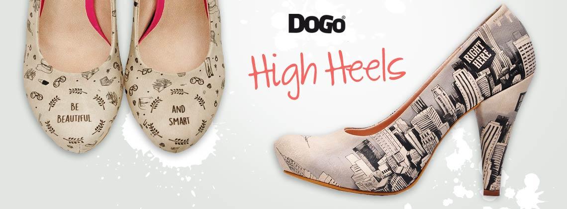 DOGO High-Heels