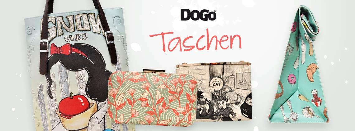 DOGO Taschen