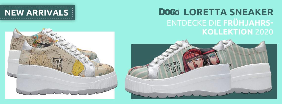 DOGO Loretta