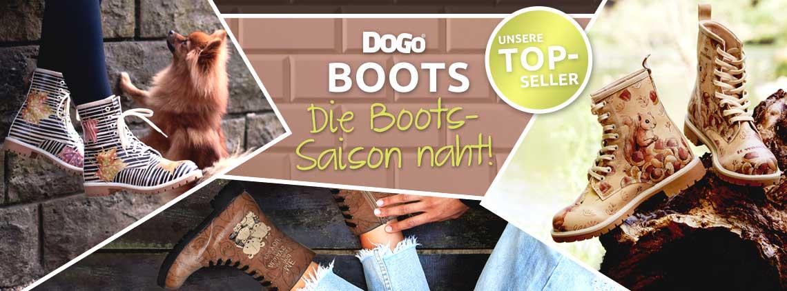 Boots-Season