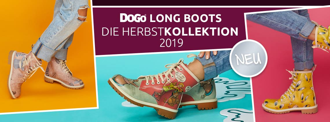 Long Boots 2019