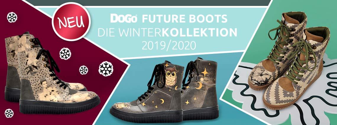 Future Boots