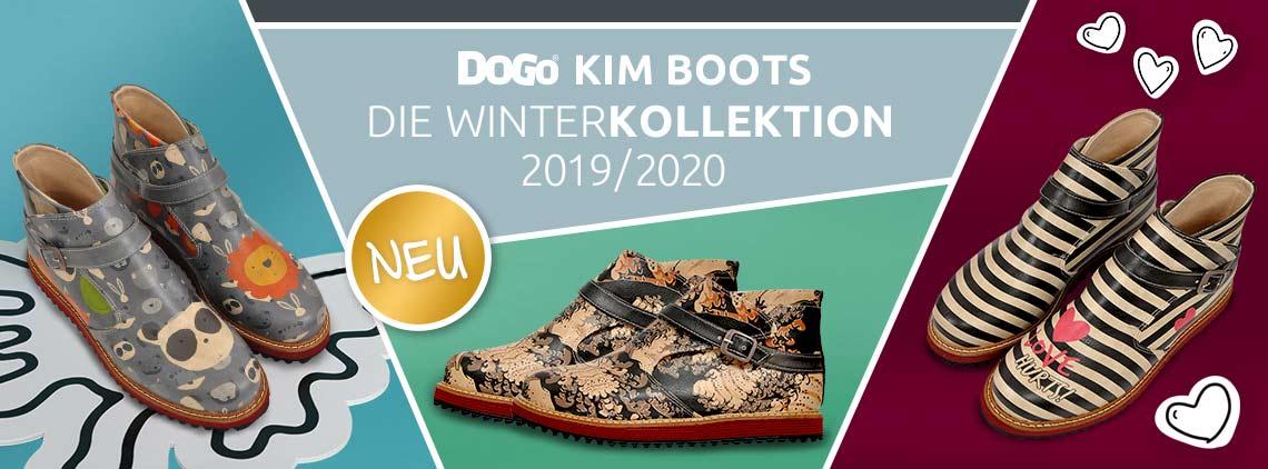 Kim Boots