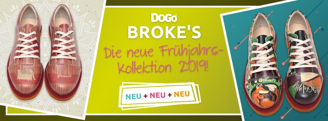 DOGO Broke's 2019