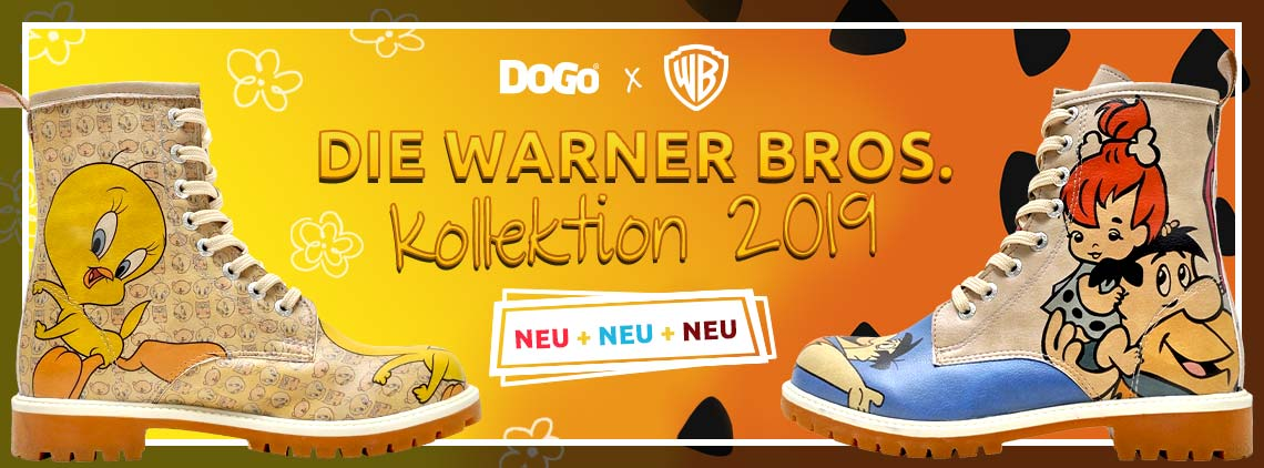 Warner Bros. Kollektion
