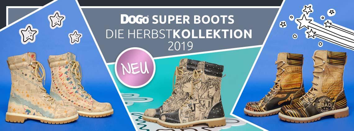 Super Boots 2019