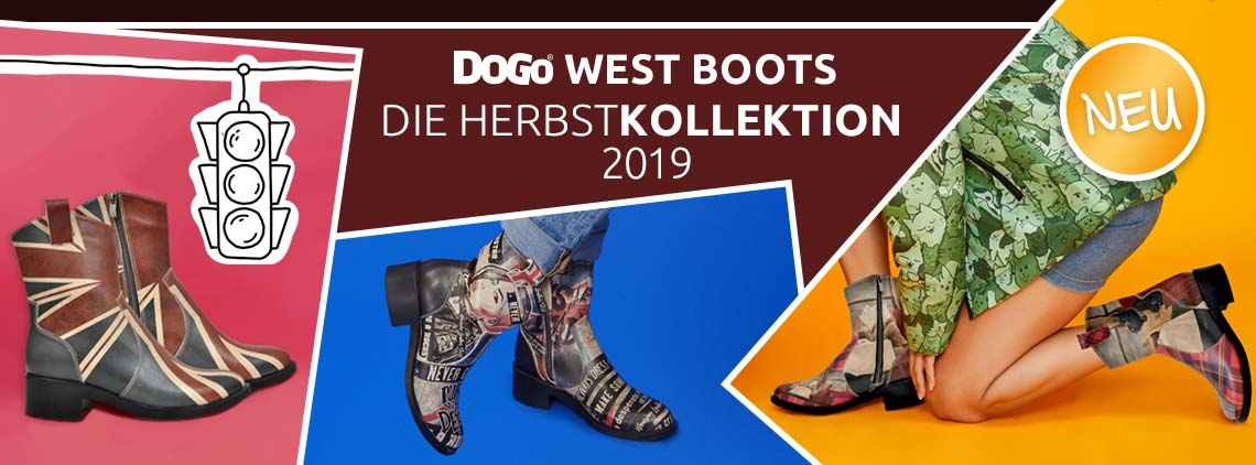 West Boots 2019