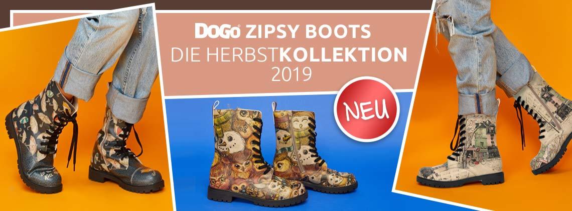 Zipsy Boots
