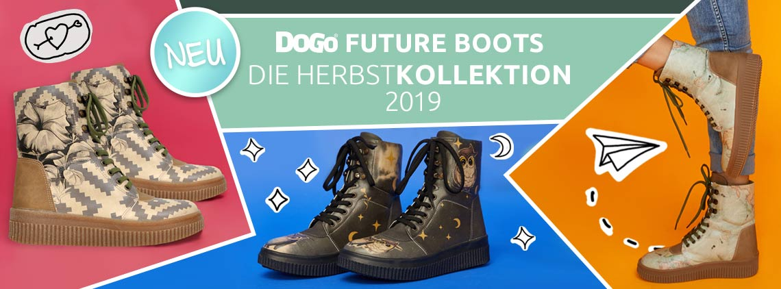 Future Boots 2019
