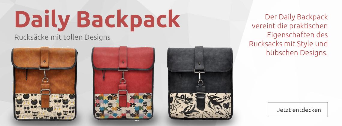 DOGO Backpack